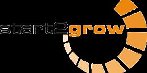 Logo start2grow